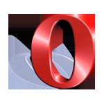Opera Software logo